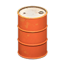 Image of Oil barrel