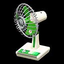 Image of Retro fan