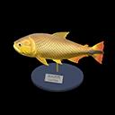 Animal Crossing New Horizons Dorado Model Image