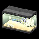 ribbon eel