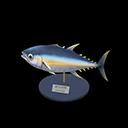 Animal Crossing New Horizons Tuna Model Image