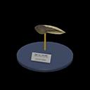 Animal Crossing New Horizons Tadpole Model Image