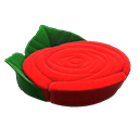 Animal Crossing New Horizons Rose Bed Image