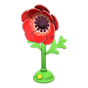 Animal Crossing New Horizons Windflower Fan Image