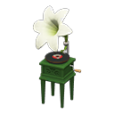 Animal Crossing New Horizons Lily Record Player