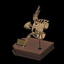 Animal Crossing New Horizons Archelon Skull Image
