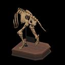 Animal Crossing New Horizons Megacero Tail Image