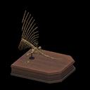 Animal Crossing New Horizons Dimetrodon Torso Image