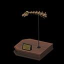 Animal Crossing New Horizons Diplo Skull Image