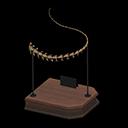 Animal Crossing New Horizons Diplo Tail Tip Image