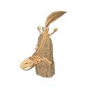 Animal Crossing New Horizons Acanthostega Image