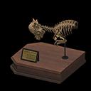 Animal Crossing New Horizons Pachy Skull Image