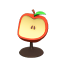 Animal Crossing New Horizons Apple Chair Image