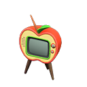 Animal Crossing New Horizons Juicy-apple TV Image