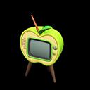 Animal Crossing New Horizons Juicy-apple TV Image