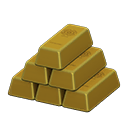 Animal Crossing New Horizons Gold Bars