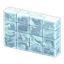 Animal Crossing New Horizons Frozen Partition
