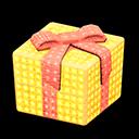 Animal Crossing New Horizons Illuminated Present Image