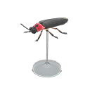Animal Crossing New Horizons Firefly Model Image