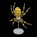 Animal Crossing New Horizons Spider Model Image