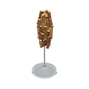 Animal Crossing New Horizons Bagworm Model Image