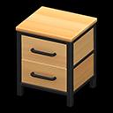 Image of Ironwood dresser
