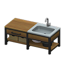 Main image of Ironwood kitchenette