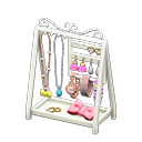Image of Accessories stand