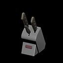 Image of Knife block