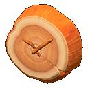 Image of variation Orange wood