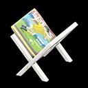 Image of Magazine rack