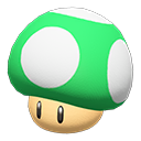 Image of 1-Up Mushroom