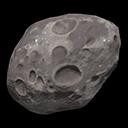 Animal Crossing New Horizons Asteroid Image