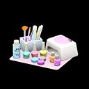 Image of Nail-art set