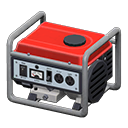 Image of Outdoor generator