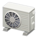 Image of Outdoor air conditioner