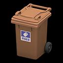 Main image of Garbage bin