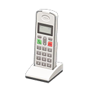 Image of Cordless phone