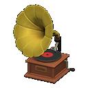 Animal Crossing New Horizons Phonograph