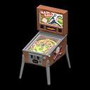 Image of Pinball machine
