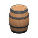 Animal Crossing New Horizons Barrel Image