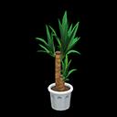 Animal Crossing New Horizons Yucca