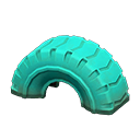 Main image of Tire toy