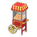 Main image of Popcorn machine