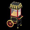 Image of Popcorn machine