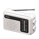 Main image of Portable radio
