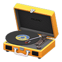 Main image of Portable record player