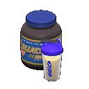 Main image of Protein shaker bottle