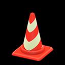 Image of variation Red stripes