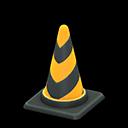 Image of variation Caution stripes